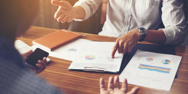 5 Trucs Pour Reussir Un Gap Salarial En Changeant De Job